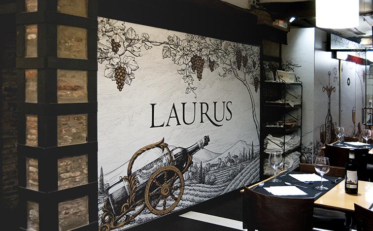 laurus2web